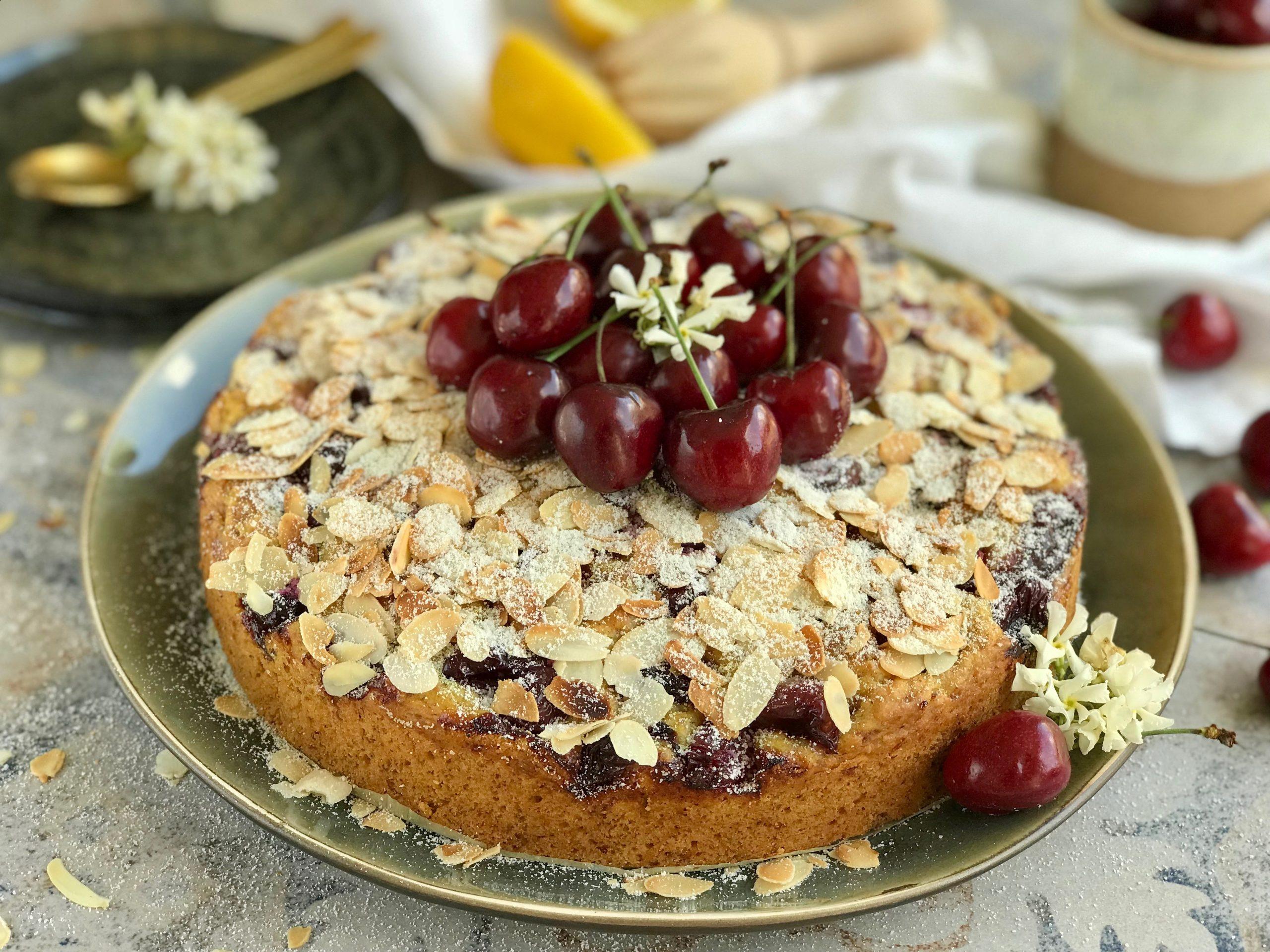 Vegan_cherrie_lemon_gluten_free_cake
